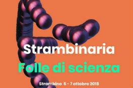 Strambinaria - Folle di scienza