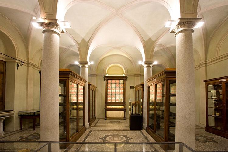 Aperti i musei del Palazzo degli Istituti anatomici