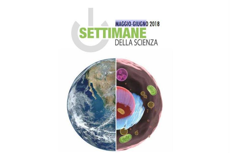 Le Settimane della Scienza 2017