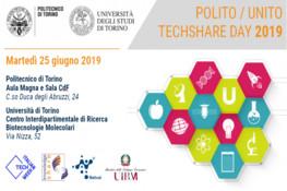 Techshare Day 2019