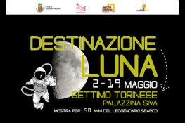 Destinazione Luna