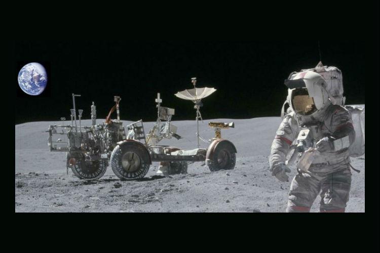 Ritorno alla luna... e oltre