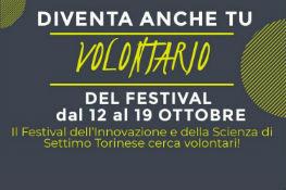 Festival dell'Innovazione e della Scienza di Settimo Torinese