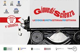 Premio GiovedìScienza 6a edizione