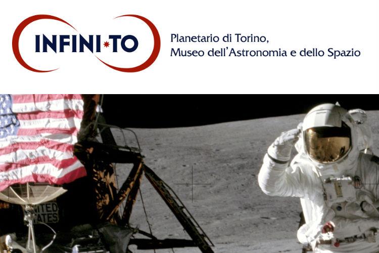 I weekend al Planetario di Torino