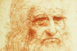 Leonardo da Vinci. L'uomo universale