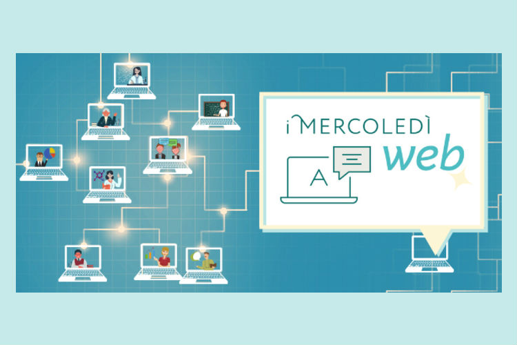 I Mercoledì web