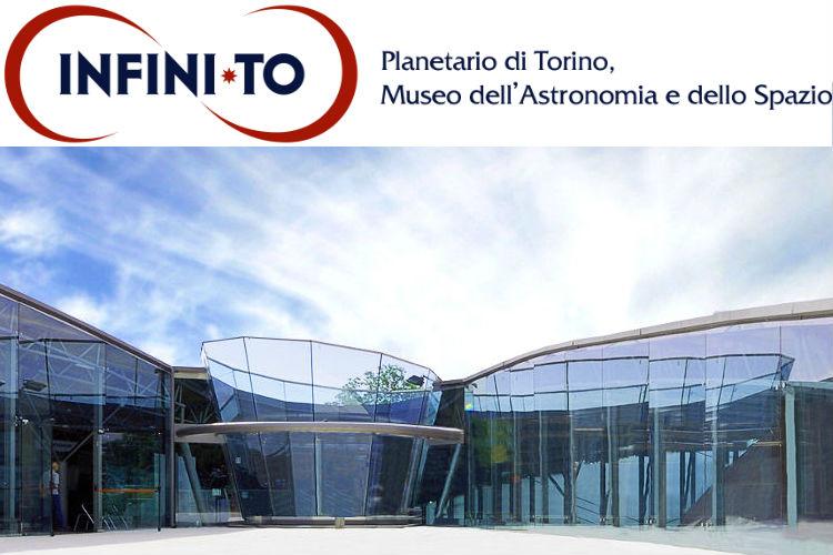 Settembre al Planetario
