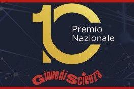 Premio GiovedìScienza 2021