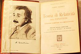 1915-2015 Cent'anni di relatività generale
