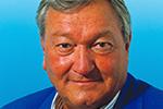 Erich Von Daniken