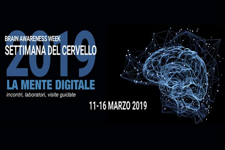 Settimana del Cervello 2019