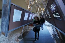 Inaugurazione della mostra (05)