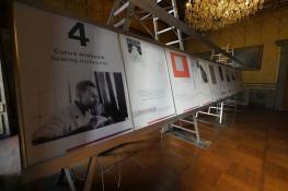 L'allestimento della mostra (04)