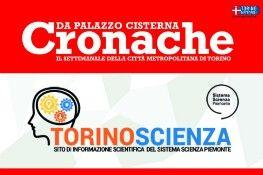 Torinoscienza su Cronache