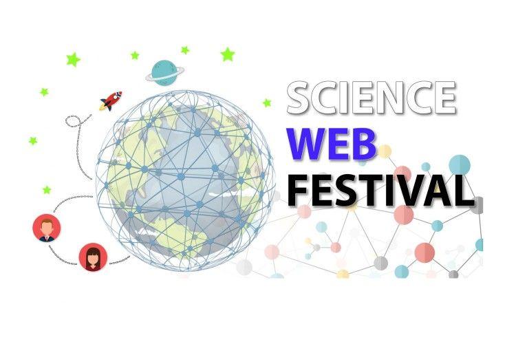 Science web festival